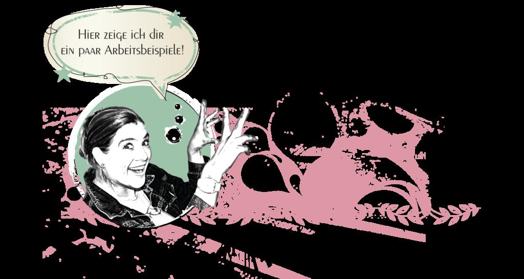 Arbeitsbeispiele iriko brand-yourself