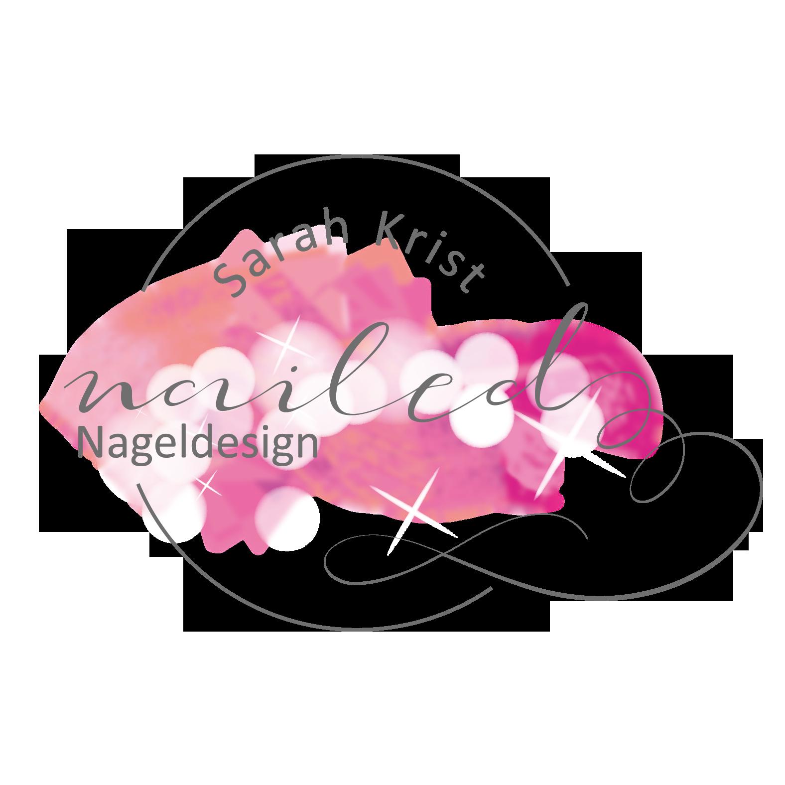 Nailed-Nageldesign Logoentwicklung iriko-brand-yourself