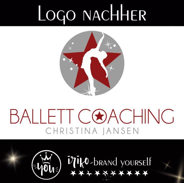 Logo Beispiel nach der Bearbeitung
