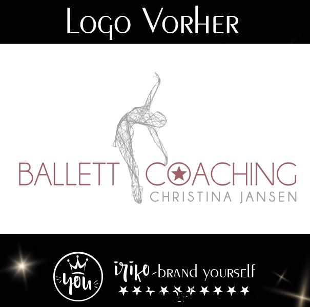 Logobeispiel vor der Bearbeitung