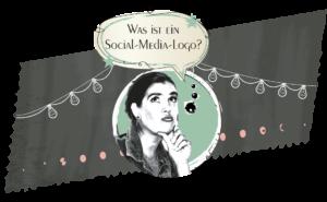 Was ist ein Social-Media-Logo?