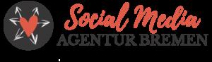 Logoentwicklung Social-Media-Agentur Bremen von iriko brand-yourself