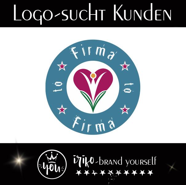 Logo sucht Kunden iriko-brand-yoruself