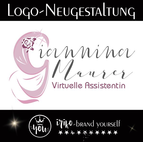 Giannina Maurer Virtuelle Assistentin