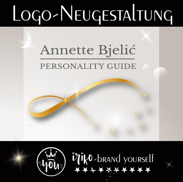 Annette Bjekic Logogestaltung