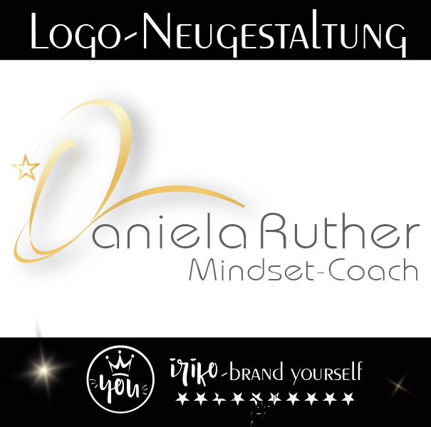 Logogestaltung Daniela Ruther