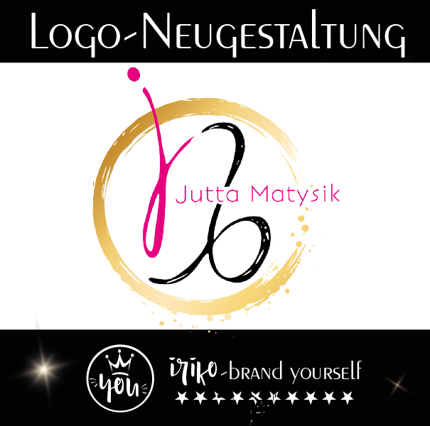 Jutta Matysik Logogestaltung