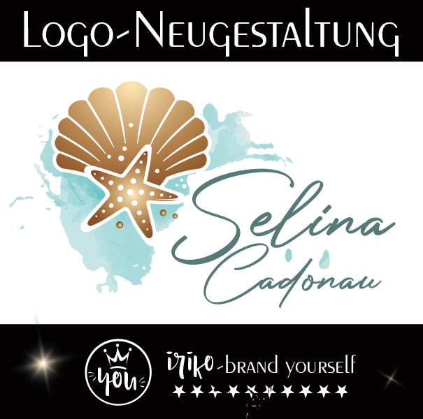 Logo Selina Cadonau