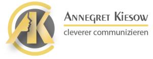Logo Annegret Kiesow